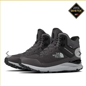 The North Face MEN'S VALS MID WP